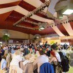 Celebración en Salón Monteagudo